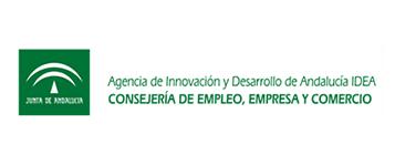 Logo Agencia de Innovación y Desarrollo de Andalucía
