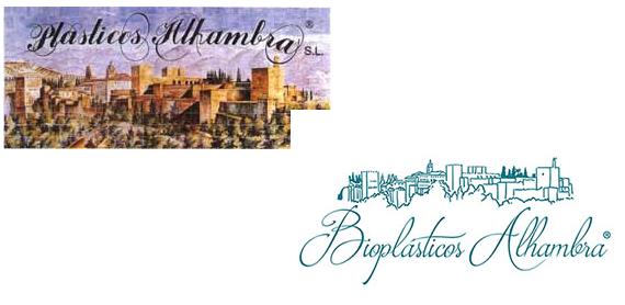 Logos Bioplásticos Alhambra
